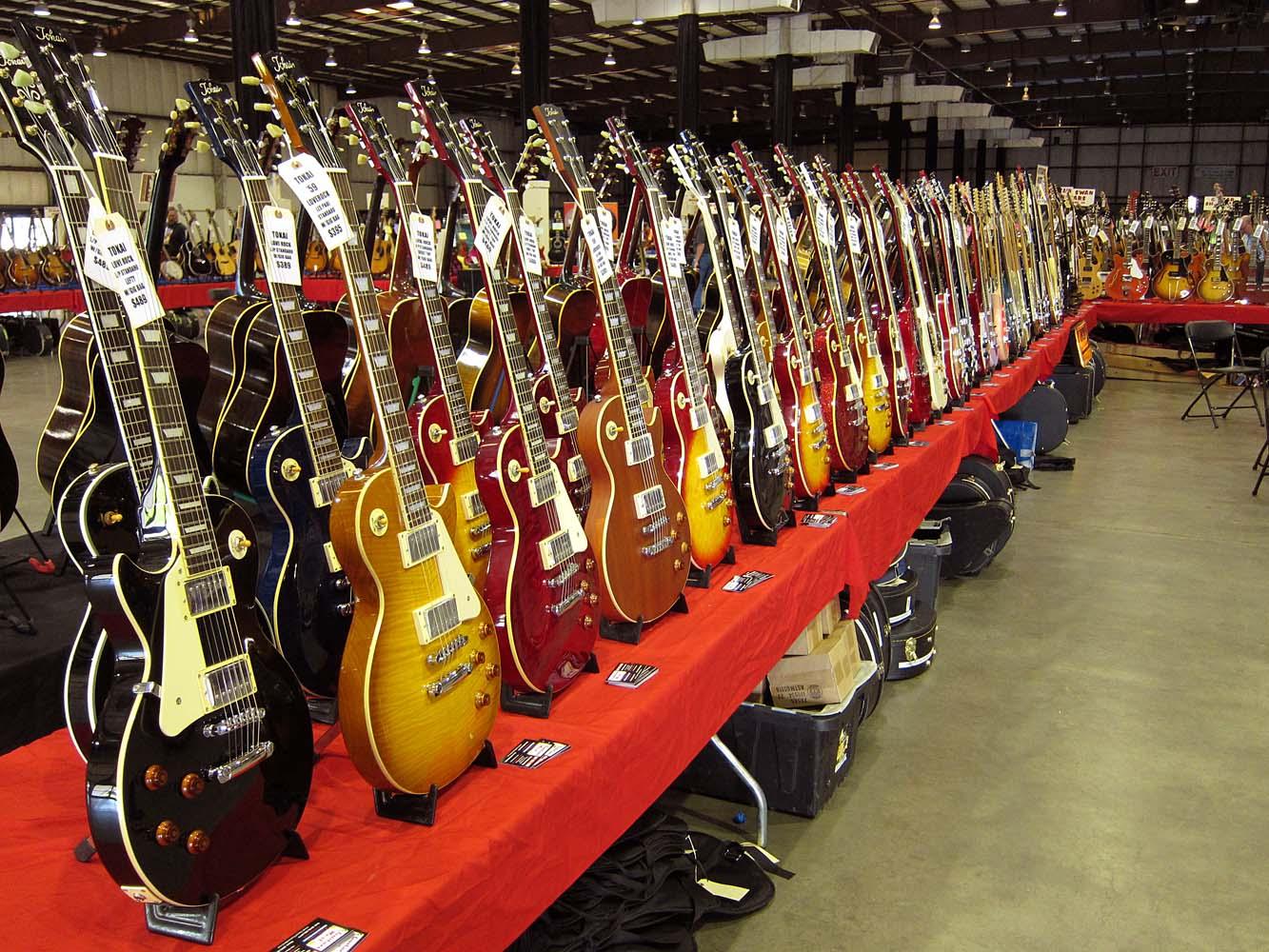 San Mateo Ca >> International Guitar Show San Mateo